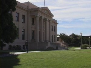 Four Charged in Lone Pine Embezzlement - Sierra Wave: Eastern Sierra