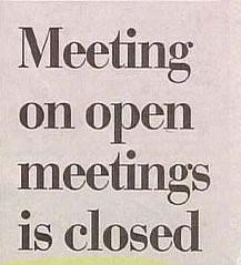 closed_meeting