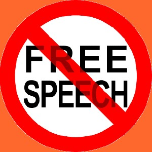 no_free_speech