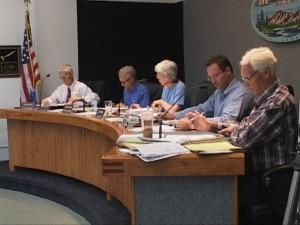 Mammoth Lakes Council