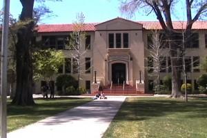 Bishop Union High School