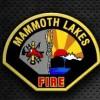 mammothfire