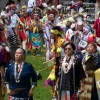 pow wow parade