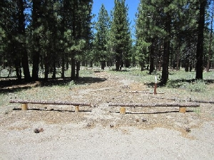 Forest Service, Friends of Inyo on road closures