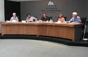 After Measure U Committee concerns and lots of public comment, the Council voted unanimously for a loan from Measure U.