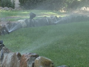 "According to MCWD, ""Water demand in Mammoth triples when the outdoor watering season commences."""