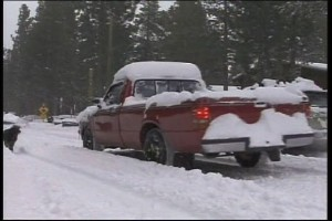SNOW-TRUCK