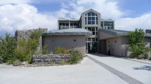 Mono Basin Visitors Centre