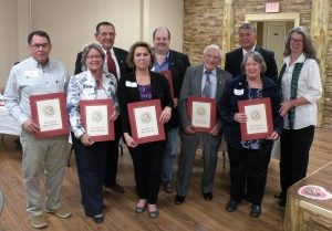 New Lone Pine Chamber Board