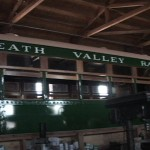 Death Valley Railroad
