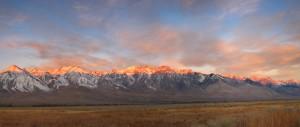 Panorama Sunrise
