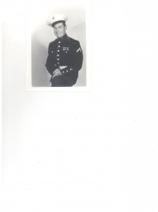 Rowan Military Photo