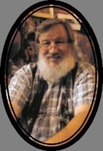 Professor Chris Smith as William Mulholland