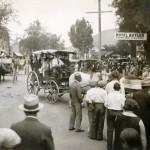 Hotel Butler Big Pine 1920s