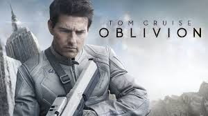 ...to Oblivion