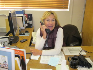 Gretchen Montgomery