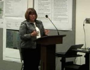 Nancy Mahannah, Mono Health
