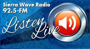 Sierra Wave Radio 92.5-FM