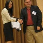 Powell Award Presentation