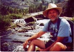 Author David Carle