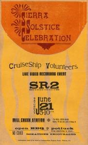 Sierra Solstice Celebration 06-21-14