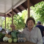 Shirley Dalton, Aug. 16 Market winner