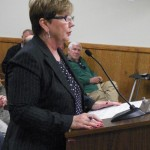 BOS County Counsel Margaret Kemp-Williams