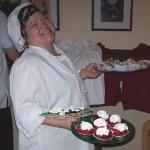 Chef Mike - Michelle Hanson