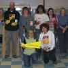 volunteers group
