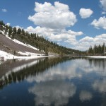 Twin Lakes Photos courtesy LADWP