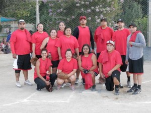 2015 Upper division Champs