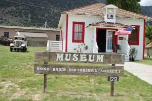 Mono Basin Historical Society