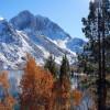 Convict Lake - Photo courtesy of Mono County Tourism
