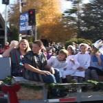 Bishop Xmas parade 1