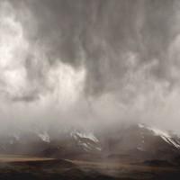 Winter storm     Photo courtesy of Andrew Kirk