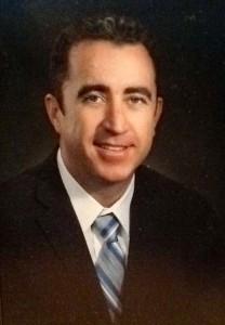 Inyo Supervisor Mark Tillemans