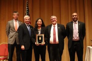 Mono Award Pic