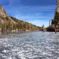 Twin Lakes/File photo courtesy of Barbara Richter