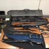 Krytzer guns