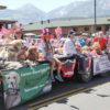 mammoth lakes parade