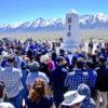 Manzanar Pilgrim/Image 2017 cMC Mark Kirchner