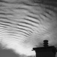 Macherel sky and siren/Photo courtesy of Andrew Kirk